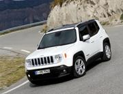 Neuer Top-Benzinmotor für den Jeep® Renegade