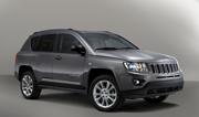 Jeep® Compass – der kompakte Urbane der legendären Marke Jeep